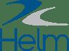 HelmLogo_Flat_PMS_400
