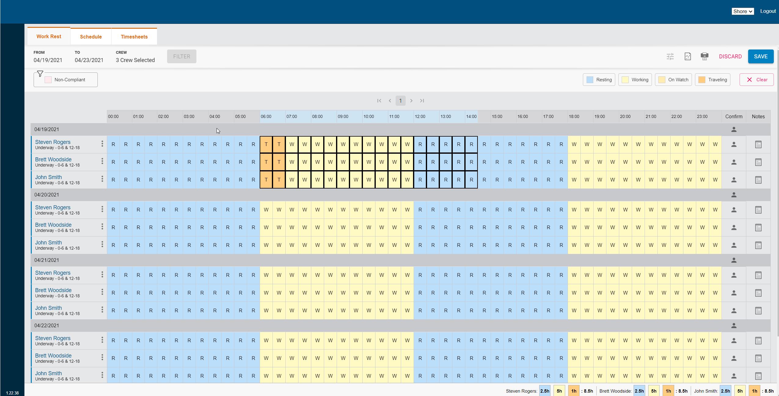 WR Blog 1_summary selection to WR grid_no summary